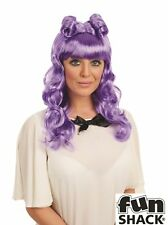 Ladies Cosplay Manga Anime Wig Japanese Comic Cartoon Fancy Dress
