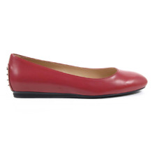 Tod's XXW0UK0K3706Y6R605 Scarpe Ballerine donna Fuxia IT