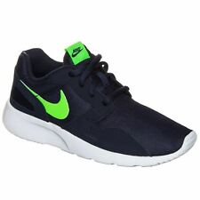 Nike Kaishi Navy Youths Trainers