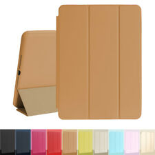 Hybrid Heavy Duty Shockproof Stand Flip Smart Case Cover for iPad 2 3 4 Air Mini