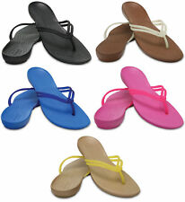 CROCS ISABELLA FEUILLETER chaussures pour femmes chaussons sandales tongs