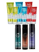 Tigi Bed Head, Catwalk, S Factor Shampoo - Lusterizer, Dumb Blonde, Fashionista