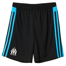 adidas Performance Olympique Marseille short de football garçon