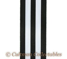 267. Service Medal of the Order of St John of Jerusalem Medal Ribbon – Full Size