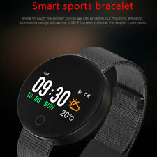 Fitness Tracker Blood Pressure Heart Rate Monitor Activity Tracker Smart Watches