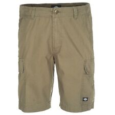 Dickies - Uomo New York BREVE verde oliva scuro