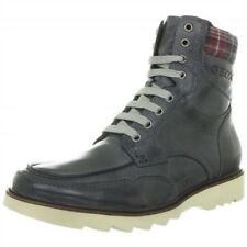 boots homme u rodeo f gris homme geox g64geox001