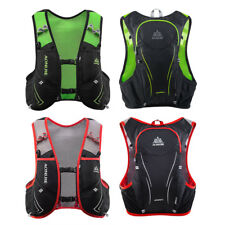 AONIJIE E928 5L Hydration Vest Backpack For Outdoor Sports Marathon Hiking