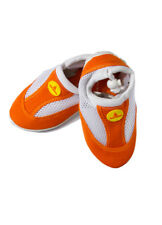 AQUASPHERE - SCARPA DA SCOGLI - CANCUN JUNIOR - ORANGE