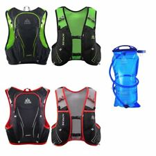 AONIJIE E928 5L Hydration Backpack With 2L Bladder For Outdoor Running Hiking