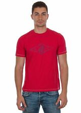 BEAR - T-SHIRT M/C - SKETCH - P2 J 2532-3909-418 CHINESE RED - ROSSO