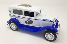University of Kentucky UK Wildcats FORD Model A Limited Edition Diecast Bank