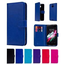 32nd Book Series – Synthetic PU Leather Flip Wallet Case Cover - Alcatel Idol 4