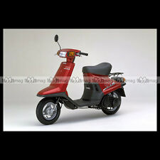 #phm.41745 Photo YAMAHA CP 50 E TRY 1985 SCOOTER Moto Motorcycle