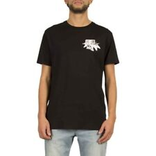 Volcom Mag Vibes Bsc S s Camisetas