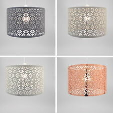 Marrakech Large Metal Ceiling Pendant Easy Fit Light Decoration Lighting Shade