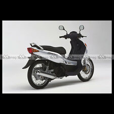 #phm.25344 Photo YAMAHA AT 115 NOUVO 2002 Moto Motorcycle