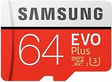 NEW Ultra 64GB San Disk Micro SD Class 10 Memory Card FOR HUAWEI MOBILE SERIES 1