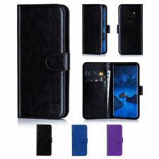 32nd Book Series – Synthetic Leather Flip Wallet Case Cover - Samsung Galaxy S9