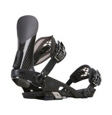 Ride Snowboard Bindings - El Hefe - Stiff, All-Mountain, Freeride - 2018