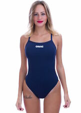 ARENA - COSTUME INTERO - SOLID LIGHTECH - 2A24375 - NAVY - MAXLIFE