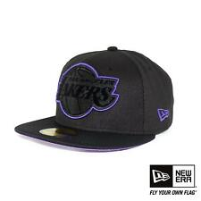 New Era DIAMANTE Prene Los Angeles Lakers Cappello SU MISURA