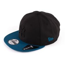 New Era Diamond Era Essential NEW YORK YANKEES GORRA SNAPBACK BLACK Azul 93724
