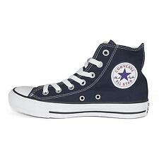 Converse All Star Hi Chucks SNEAKERS ZAPATOS UNISEX AZUL MARINO 50668