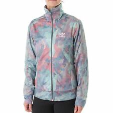 ADIDAS past EUROPA TT Giacca Donna Giacca Casual Multicolore 42797