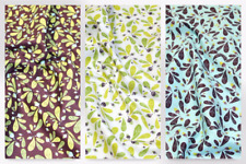 Camelot Fabrics Whoo's Cute Acorns Leaves Quilting Fabric (6140903-M)