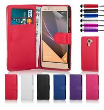 32nd Book Series – Synthetic PU Leather Flip Wallet Case Cover - Google Nexus 6P