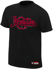WWE ABSOLUTION Change The Revolution OFFICIAL AUTHENTIC T-SHIRT