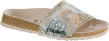 Papillio CORA Birko-Flor Crystal Surface Mules femmes Chaussons chaussons