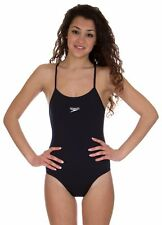 SPEEDO - COSTUME INTERO ENDURANCE - END+ RLCK AF NAVY - 08-361-7780 - BLU