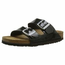 Birkenstock Arizona Magic Galaxy Black Birko-Flor Soft Footbed Womens Sandals