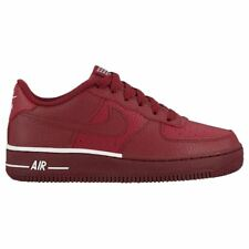 Hombres 039 S Nike Negro Air Force 1 Sg Negro Nike Blanco Formadores 596728 009 Tamaño 50d636