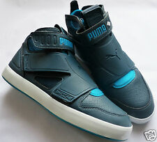Puma EL REY FutureHerren Schuhe ein High-Top Sneaker NEU