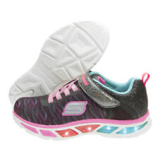 Scarpe Skechers  S Lights Litebeams  Codice 10767L-BKMT - 9B