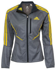 Adidas ATHL CW W Jacke Damen ClimaWarm Windstopper Cross Country