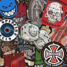 DEODORANTE PER AUTO - Independent/Spitfire / Santa Cruz / Krooked Skateboard CO