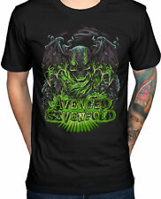 AVENGED SEVENFOLD Dare To Die T-SHIRT OFFICIAL MERCHANDISE