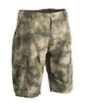 BERMUDA SHORTS CARGO HOSE ACU R/S MIL-TACS FG ARMY MILITARY BW OUTDOOR