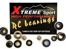 TAMIYA HOP-UP OPTIONS 1150 1160 1260 1280 1350 1480 1510 1680 RC BEARINGS