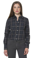 Fred Perry BO-31213262_0032 Camicia donna - colore Nero IT
