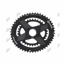CORONE OVALI ROTOR ALDHU 3D+ SPIDERING DIRECT MOUNT DOUBLE CHAINRING