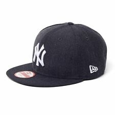 NEW ERA TONAL TEAM NEW YORK YANKEES GORRA snapback gorra, DENIM AZUL , 93228