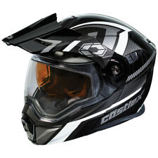 Castle X EXO-CX950 Slash Modular Snowmobile Helmet - Electric Shield - 45-292XX
