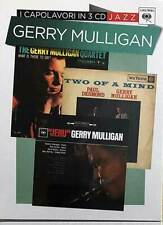 MULLIGAN -3CD   JAZZ-FUSION-AMBIENT-ACIDJAZZ-SWING
