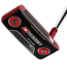 Odyssey GOLF o-works ROSSO #1 Larga S Putter per destri