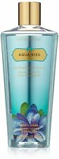Victoria's Secret 250ml Body Wash - Choice of Fragrance : Passion or Aqua Kiss